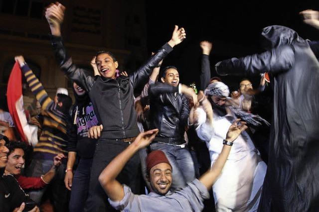 Harlem Shake erobert arabische Reformstaaten