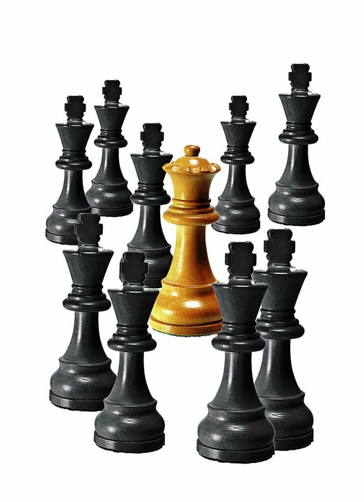 | Foto: schachspieler - Fotolia