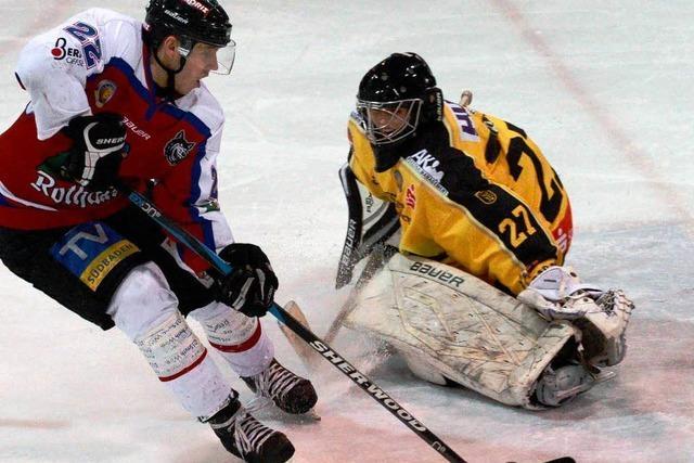 Paukenschlag in den Playoffs: EHC bezwingt Bad Tölz mit 9:3