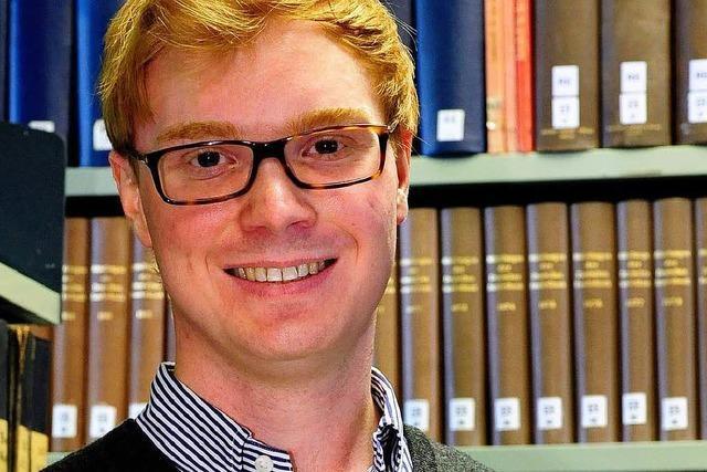 21-Jähriger Jura-Student macht bestes Examen aller Zeiten