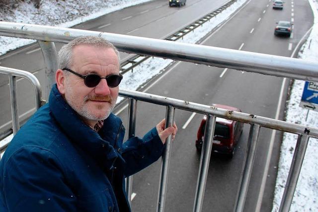 EU will Motorenlärm senken – Freiburger Lärmgeplagte skeptisch