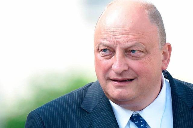 Staatsanwalt erhebt Anklage gegen Ex-Sprecher von Wulff