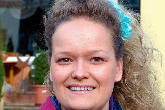 Anne Walter will Bürgermeisterin in Neuried werden