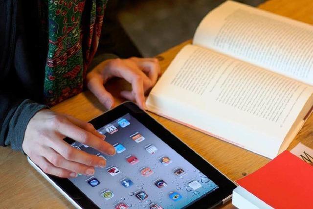 Lernen 2.0: Neue Medien machen den Unterricht lebendig