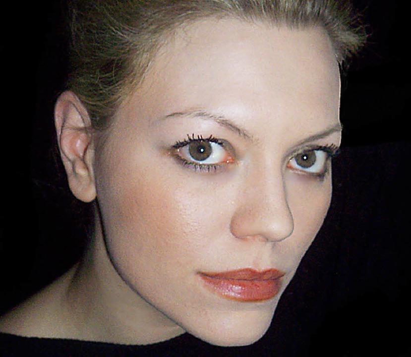 Eva-Maria Höckmayr  | Foto: Pro