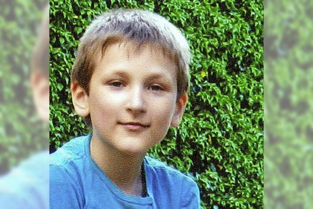 FRAGEBOGEN: Adam, 9 Jahre, Lörrach