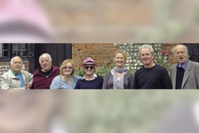 Bognor trauert um kulturell und sozial engagierte Persönlichkeiten