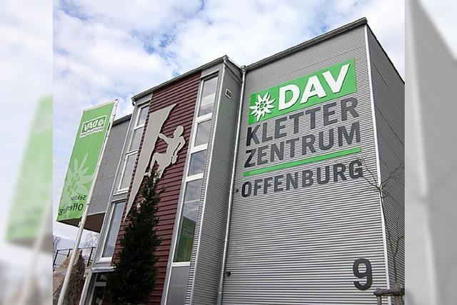 Alpenverein Offenburg nähert sich der 5000er-Marke