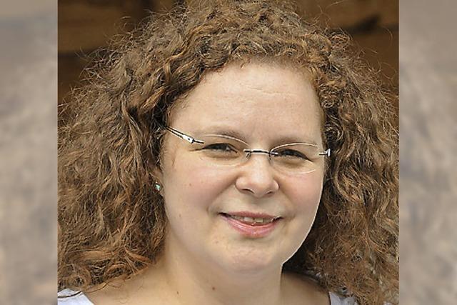 Anja Braekow: