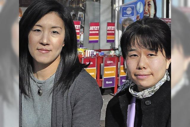 Hilfe für die Kinder von Fukushima