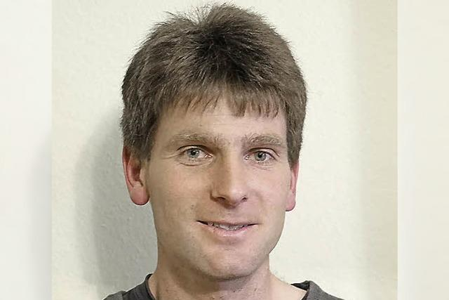 Simon Henninger rückt für Florian Haßler nach