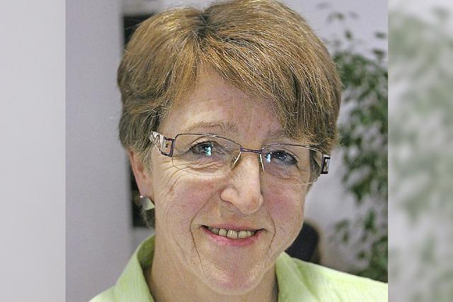 Das Gesicht der Hospizgruppe plant den Rücktritt