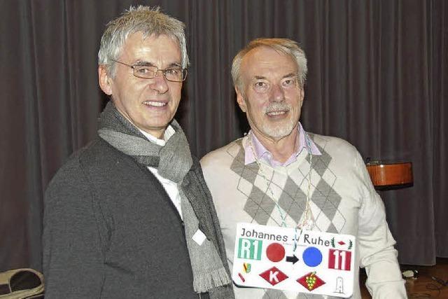 Neue Führung für Schwarzwaldverein