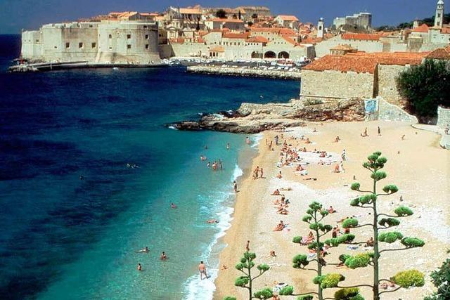 Skepsis vor dem EU-Beitritt Kroatiens