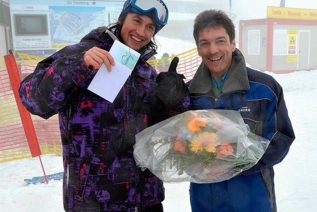 500.000 Besucher: Skigebiet Feldberg auf Rekordkurs