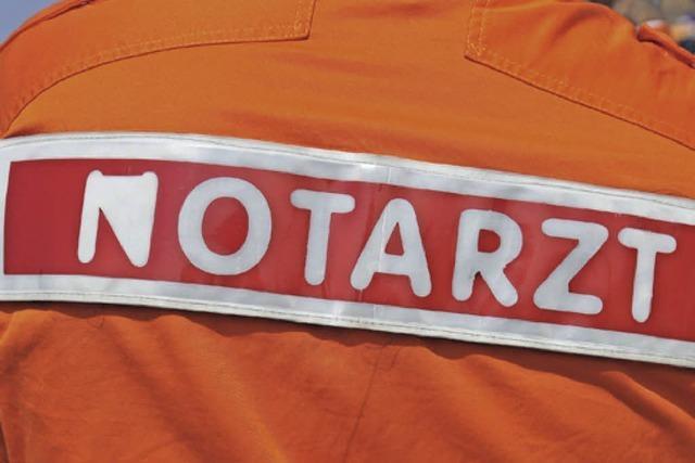 Todtmooser Notarzt-Verein löst sich auf