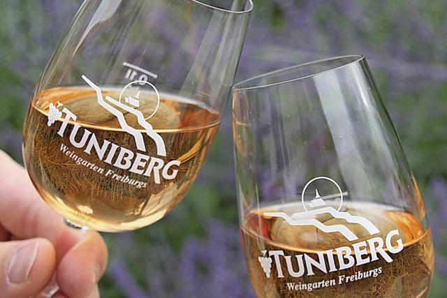Acht Winzergenossenschaften präsentieren ihre Weine