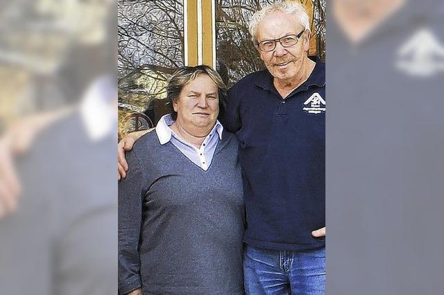 Herbergseltern gehen in Ruhestand - nach 250.000 Übernachtungen