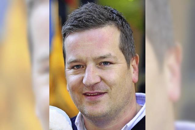 """Dirk Philippi: """"Mehr Angst ums Herz als um die Halle"""""""