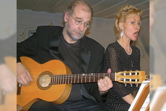 Jiddische Lieder: Ängste, Freude und Trauer der jüdischen Menschen