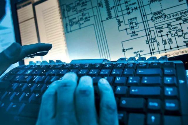 Viele deutsche Firmen verkennen Gefahr von Cyberangriffen