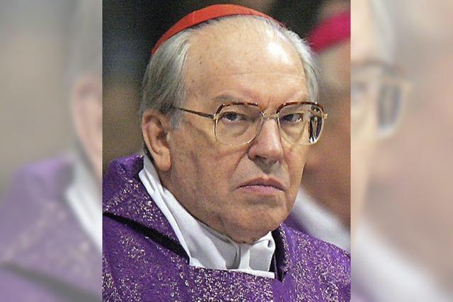 Die 115 Kardinäle sind zu Geheimhaltung verpflichtet