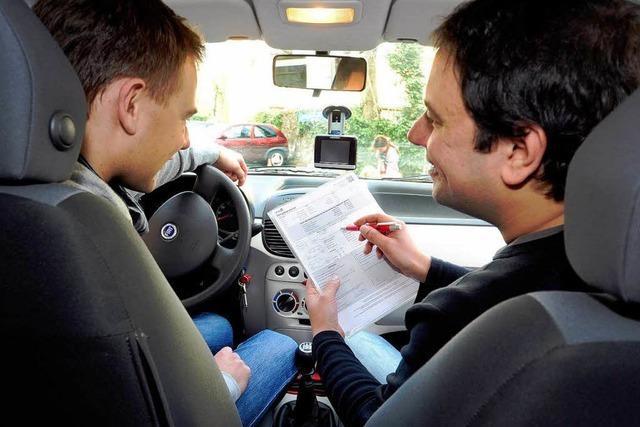 Wie Privatleute zu Autoverleihern werden können