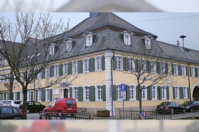 Sanierungsfall Rathaus