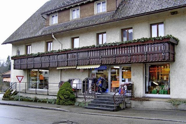 Rat vergibt Studie für den Dorfladen