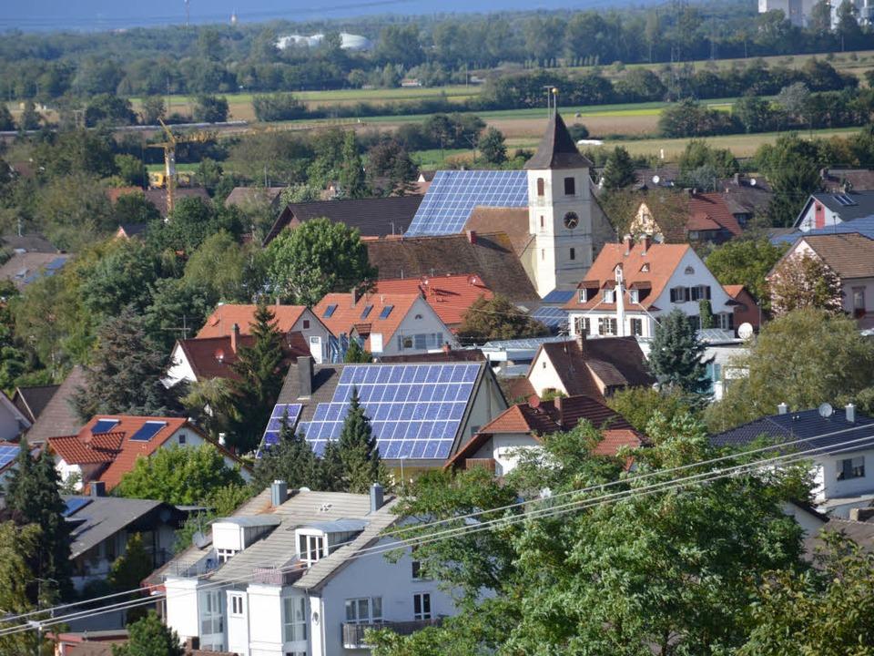 Welches Dach eignet sich für eine Solaranlage?  | Foto: sigrid umiger