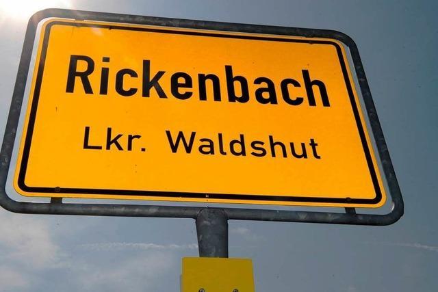 Rickenbach erhält vorerst nur einen Amtsverweser