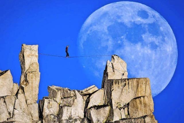 Banff-Filmfestival: Filmreife Kletterkunst