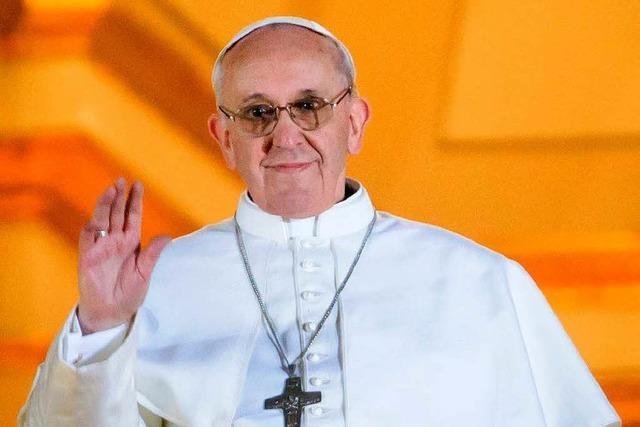 Reaktionen: Was die Welt zu Franziskus sagt