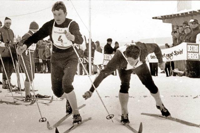 Siegfried Weiß: Einer der erfolgreichsten Schwarzwälder Skilangläufer ist tot