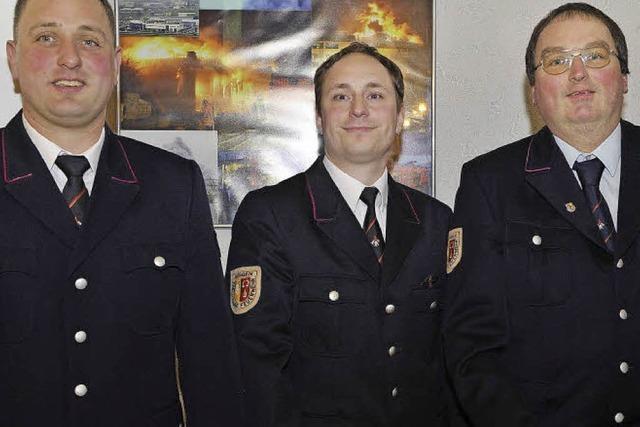Personalstärke bereitet der Feuerwehr Sorgen