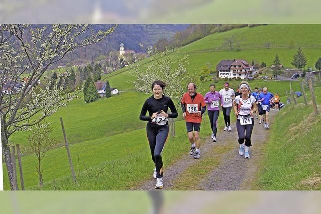 Saisonauftakt in Sulzburg