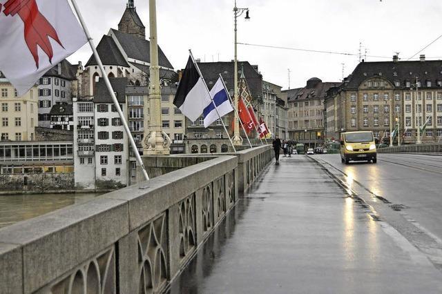 Grünes Licht erst nach O. K. für verkehrsfreie Brücke