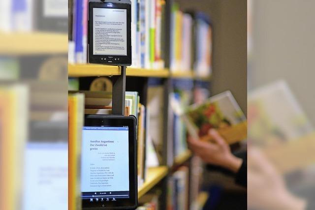 E-Book-Reader: Alle gegen Amazon