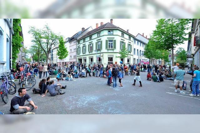 1.-Mai-Fest: Klage gegen Verbot der Stadt