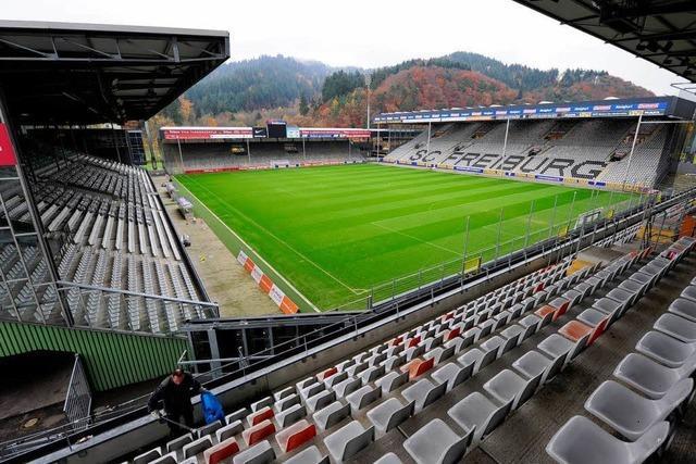 U21-Länderspiel gegen Frankreich steigt in Freiburg