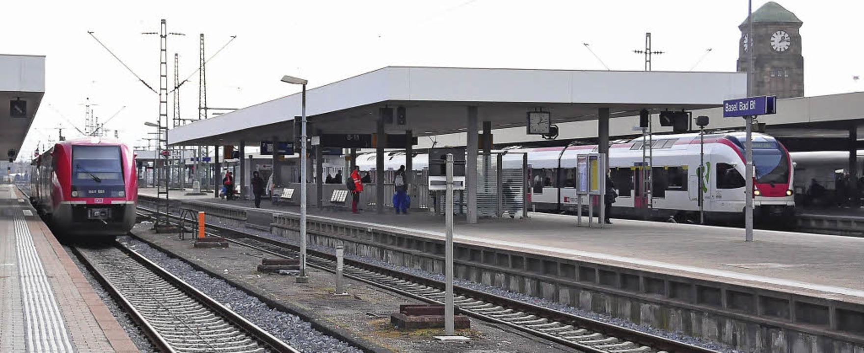 Das Herzstück brächte S-Bahnreisenden ...tersparnis von neun bis zehn Minuten.   | Foto: Annette Mahro