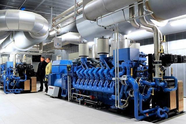 Uniklinik Freiburg wirft Notstromversorgung an