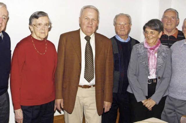 457 Kilometer auf Schusters Rappen überwunden