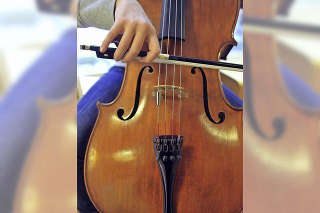 35 Musiker reisen zum Bundesentscheid