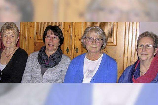 Den Frauenverein Riedlingen gibt es seit 125 Jahren