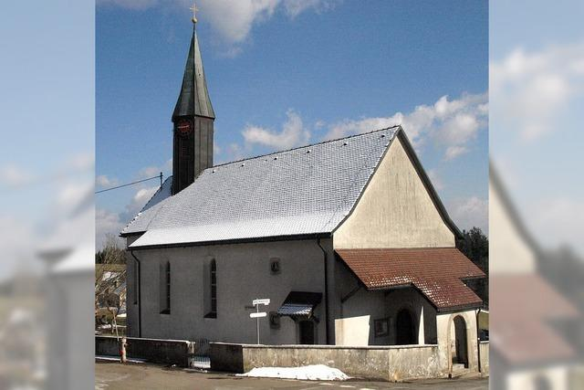 Bürger erhalten Kapellen