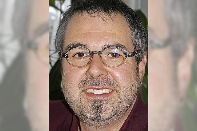 ÖDP nominiert Michael Kefer