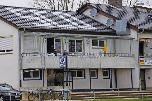 Sportclub Offenburg ist erleichtert über das Aus für die A3-Trasse