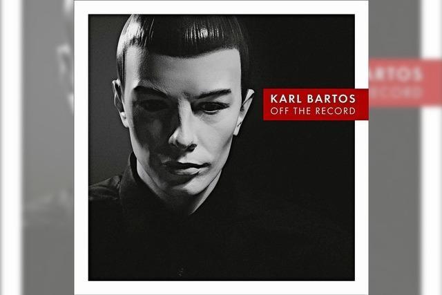 CD:ELEKTROPOP: Aus dem Klangarchiv
