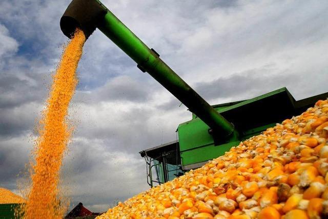 Bauern wollen über Geld selbst verfügen